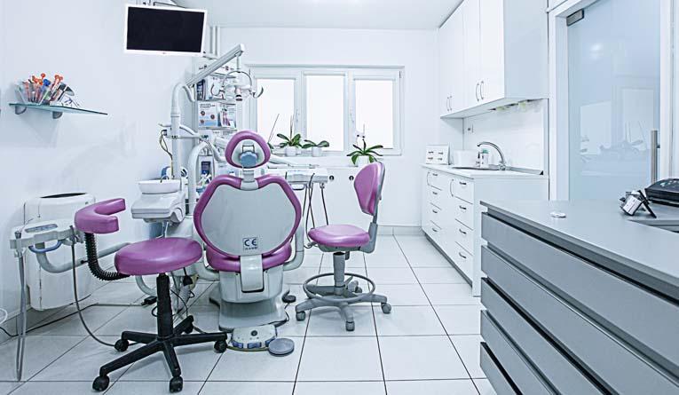 Vizita la dentist – o experienta placuta
