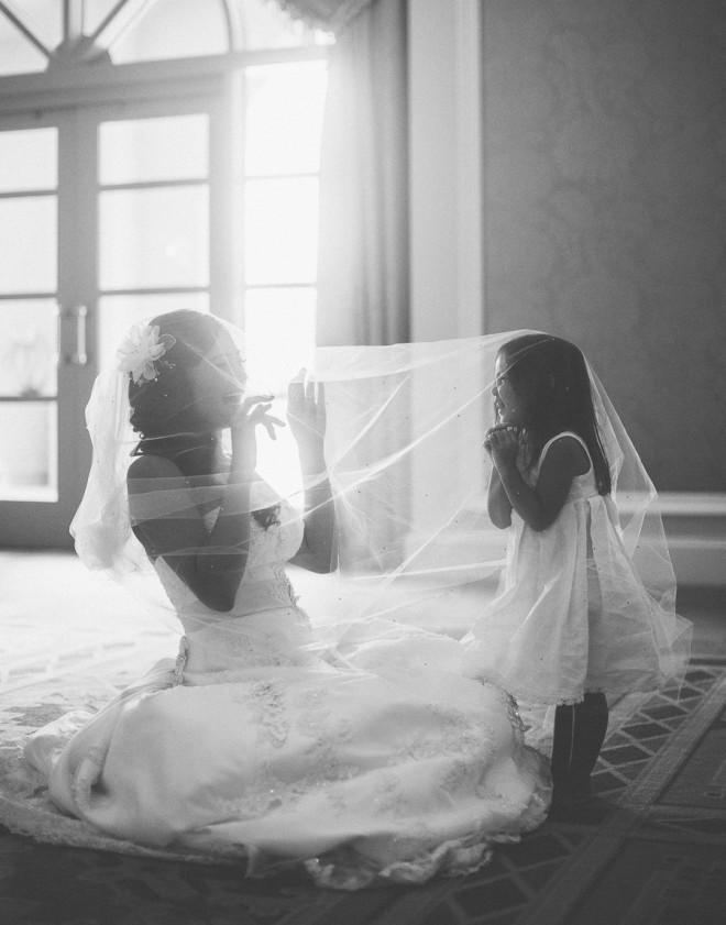 25 cele mai emoționante fotografii de nuntă