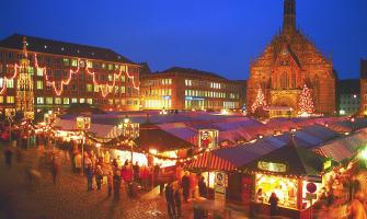 Orașele unde se organizează cele mai frumoase târguri de Crăciun