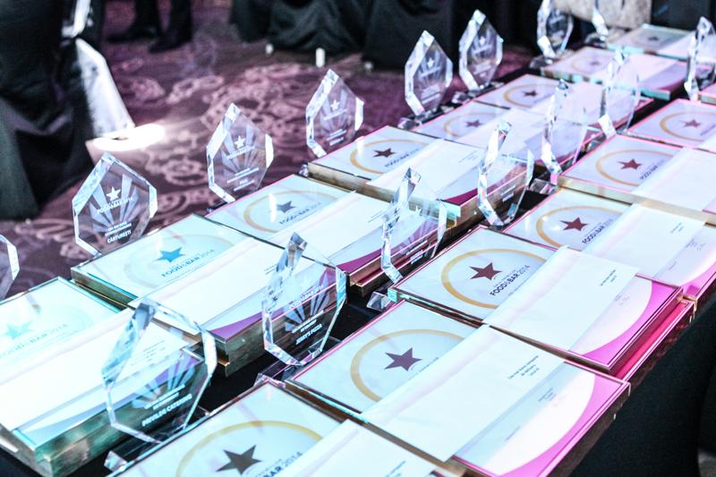 Food&Bar a decernat premiile anuale pentru Horeca