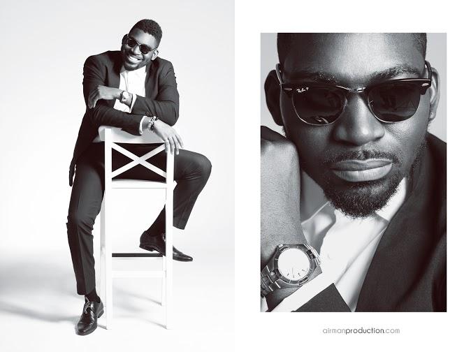 Obie, doctorul nigerian cu un talent aparte