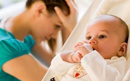 De ce apare depresia postnatala si cum scapam de ea
