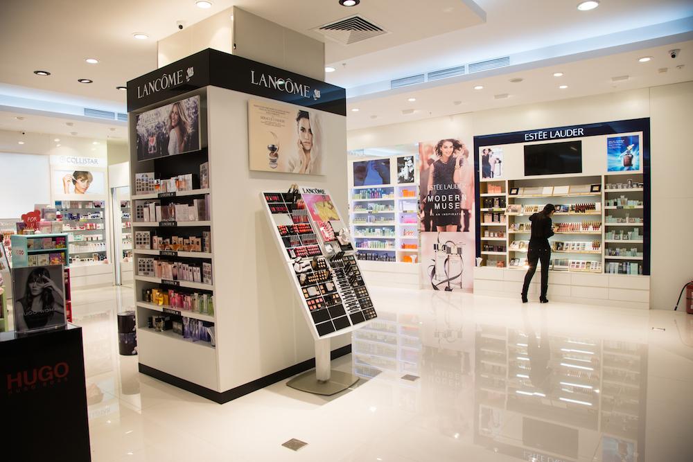 Debenhams a deschis noul magazin din București Mall