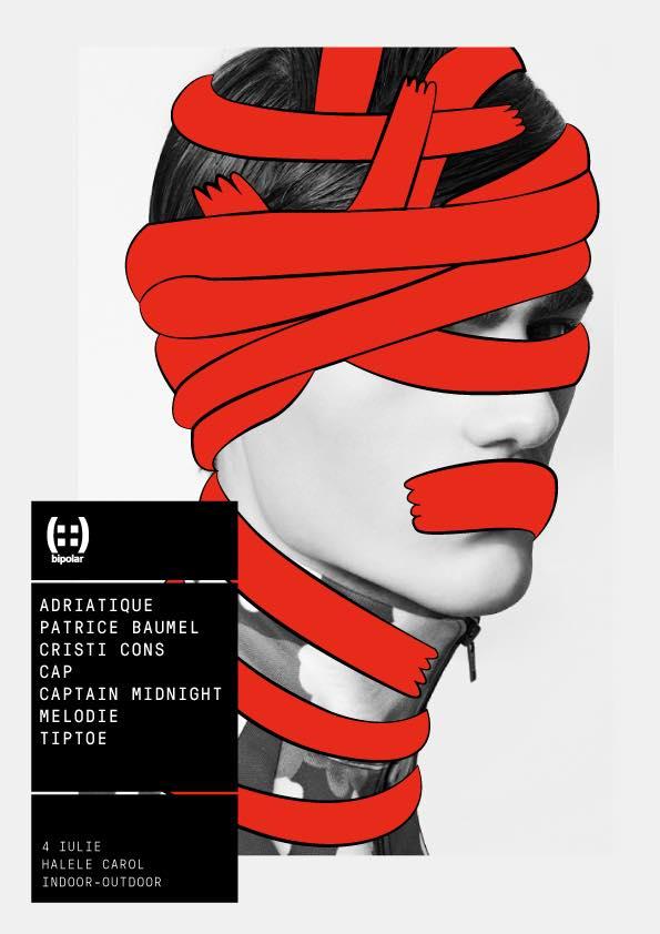 Concurs! Castiga 2 invitatii duble la The comeback w/ Adriatique @ Casa Big Brother