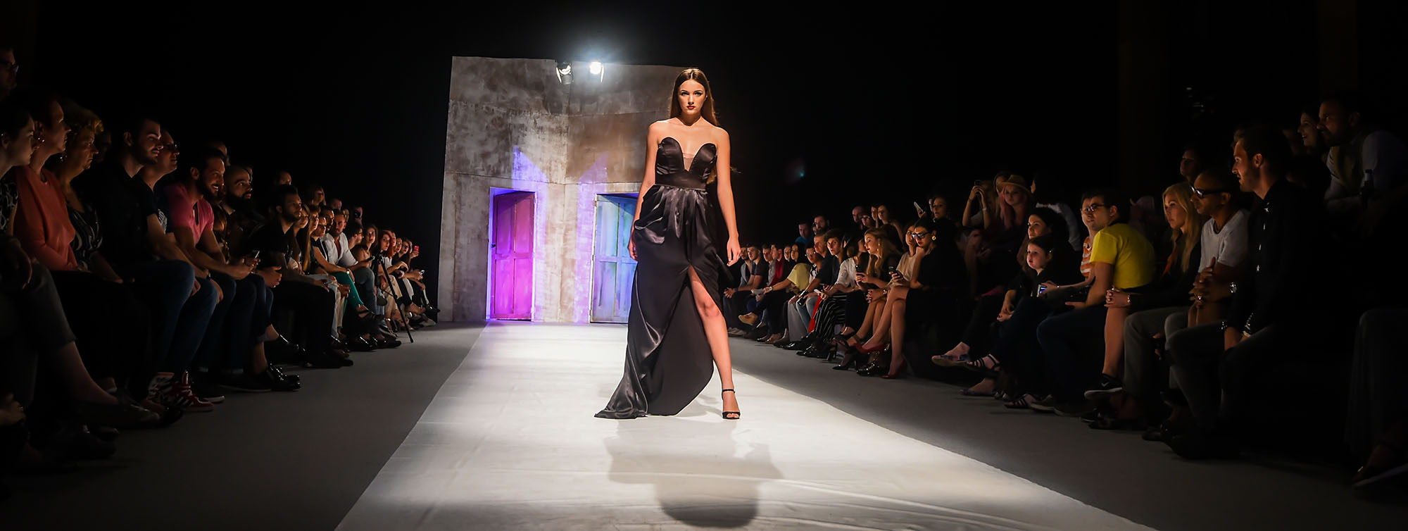 Feeric Fashion Days, ziua a V-a