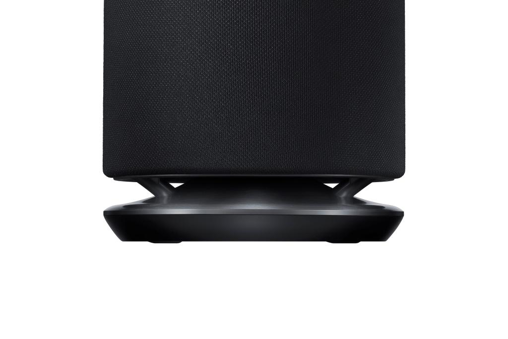 Samsung a lansat trei noi modele de boxe Wireless Audio 360