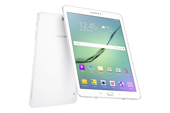 Samsung Galaxy Tab S2, disponibil în România
