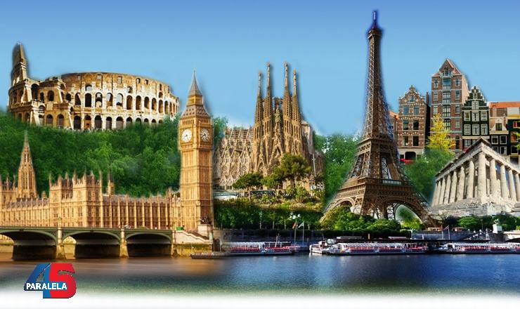 Minivacante in 10 orase europene, la un singur pret