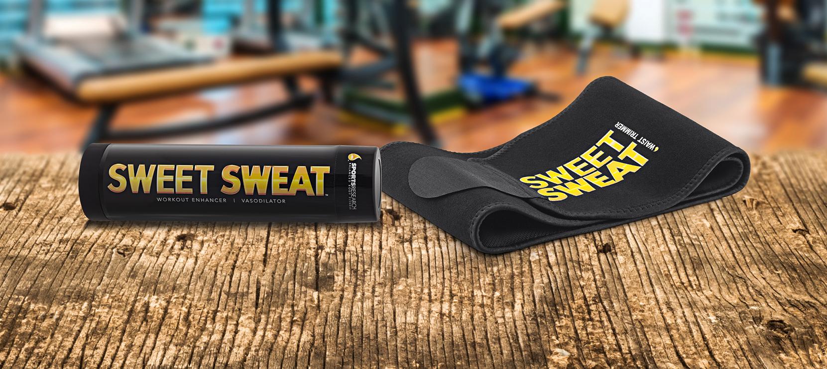 Sweat Sweet a ajuns și în România în sălile de fitness WorldClass