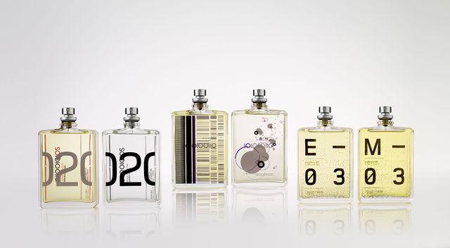 Escentric Molecules by Beautik Haute Parfumerie