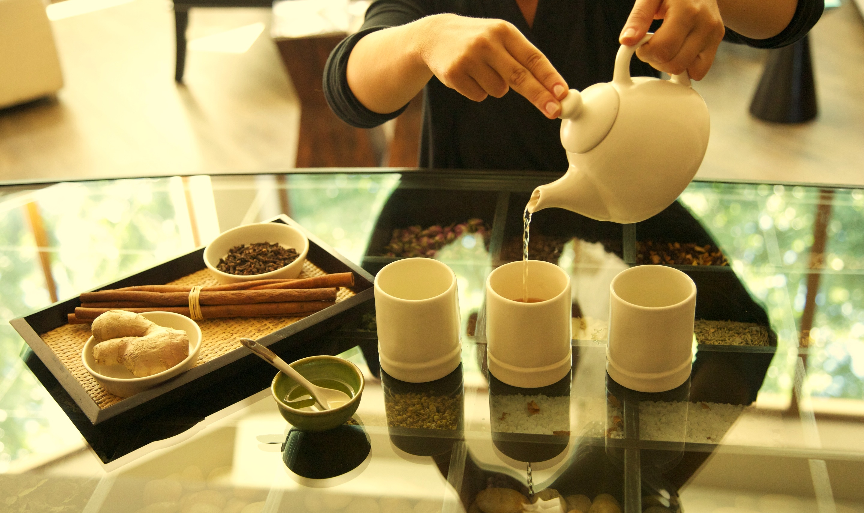 Bali Boosting Coffee Sensation – ritual de detoxifiere pe baza de cafea