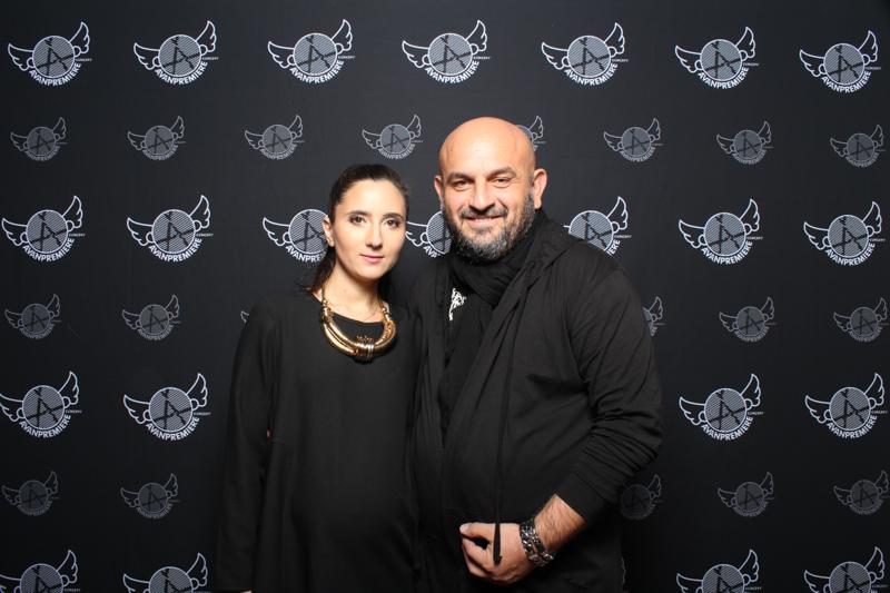 Vedetele au fost la Gala Avanpremiere 16
