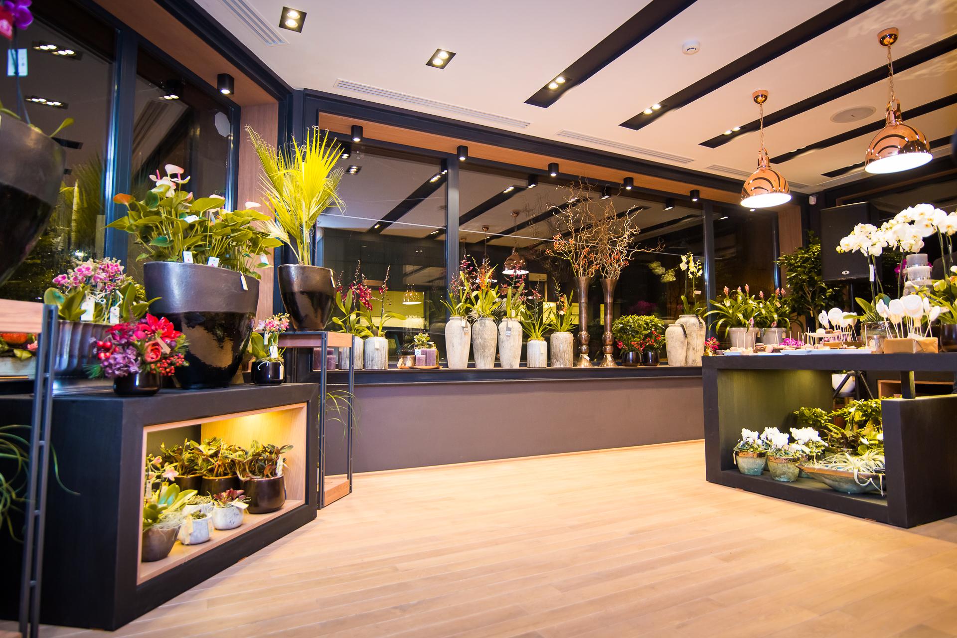 Floria în Stradă: florăria destinație pentru flori