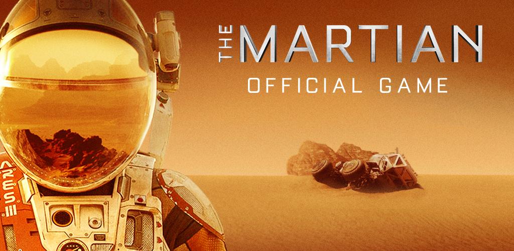 Jocul The Martian a fost realizat cu ajutorul studioului românesc Amber