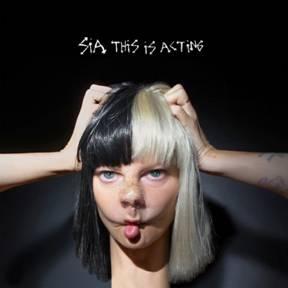 "Sia lanseaza videoclipul piesei ""Alive"""