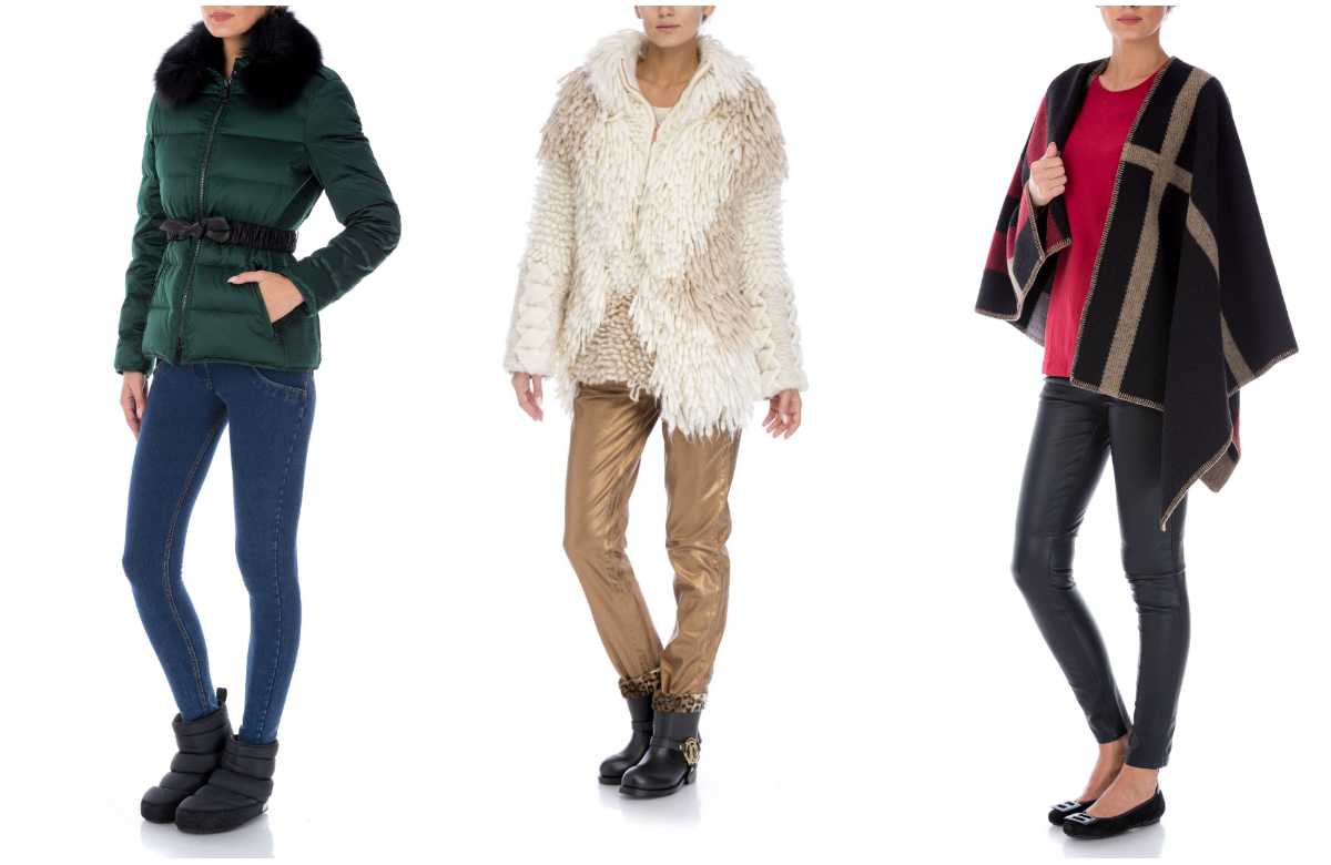 Hainele toamnei – de la paltoane la parka si haine din blana