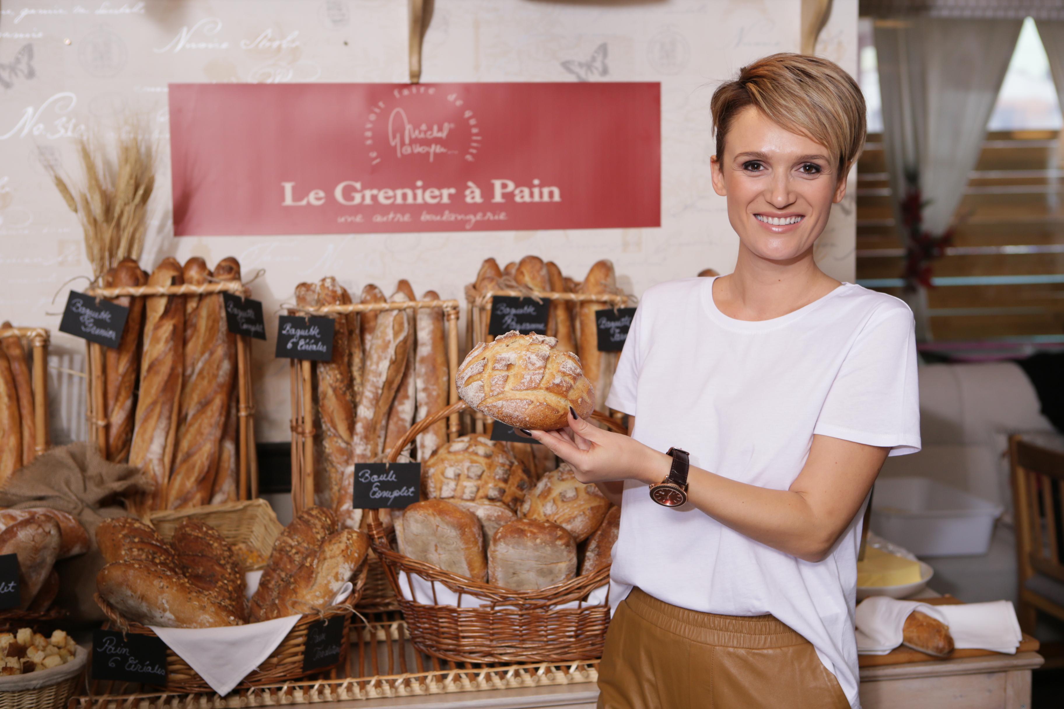 Le Grenier à Pain, 1 an in Romania. Cea mai buna paine din Paris, acum in doua locatii din Bucuresti!