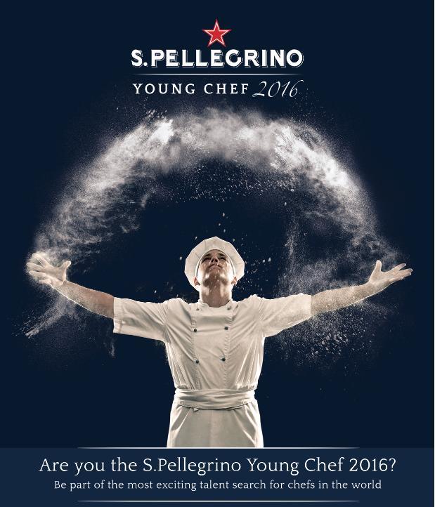 San Pellegrino lanseaza competitia Young Chef