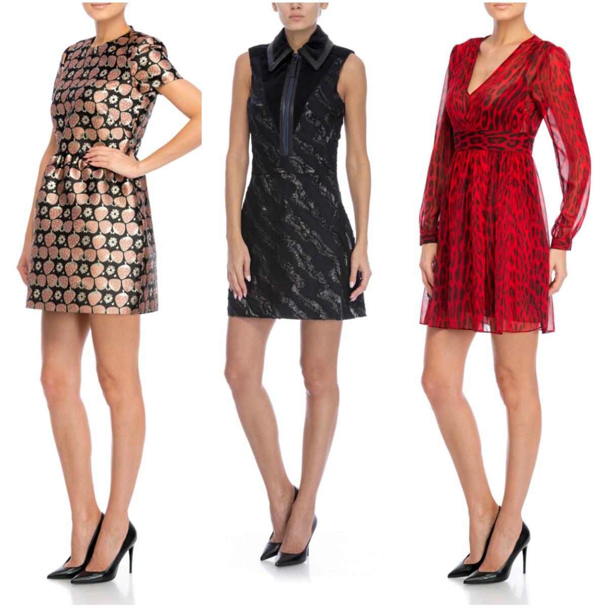 Sarbatori cu stil! Ce rochii de ocazie te scot din dificultate?!