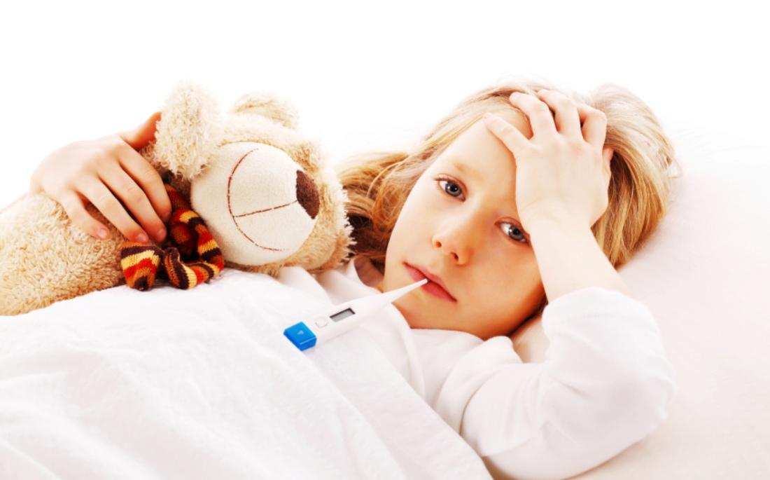 Protejeaza-ti copilul de virozele respiratorii cu Septusin