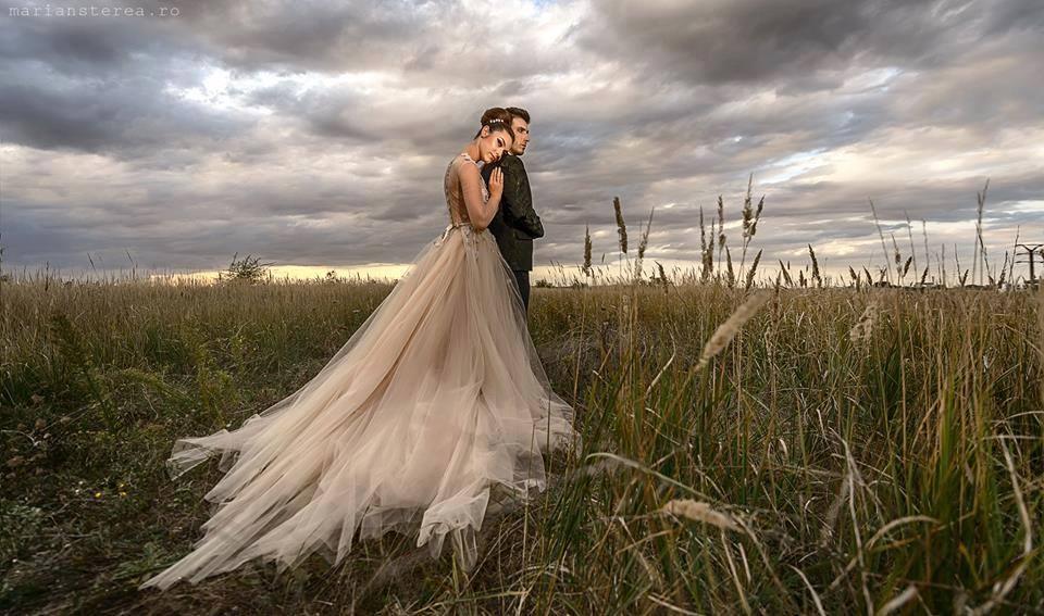 Tendintele 2016 in materie de rochii de mireasa