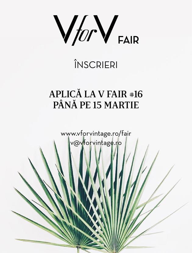 V Fair #16