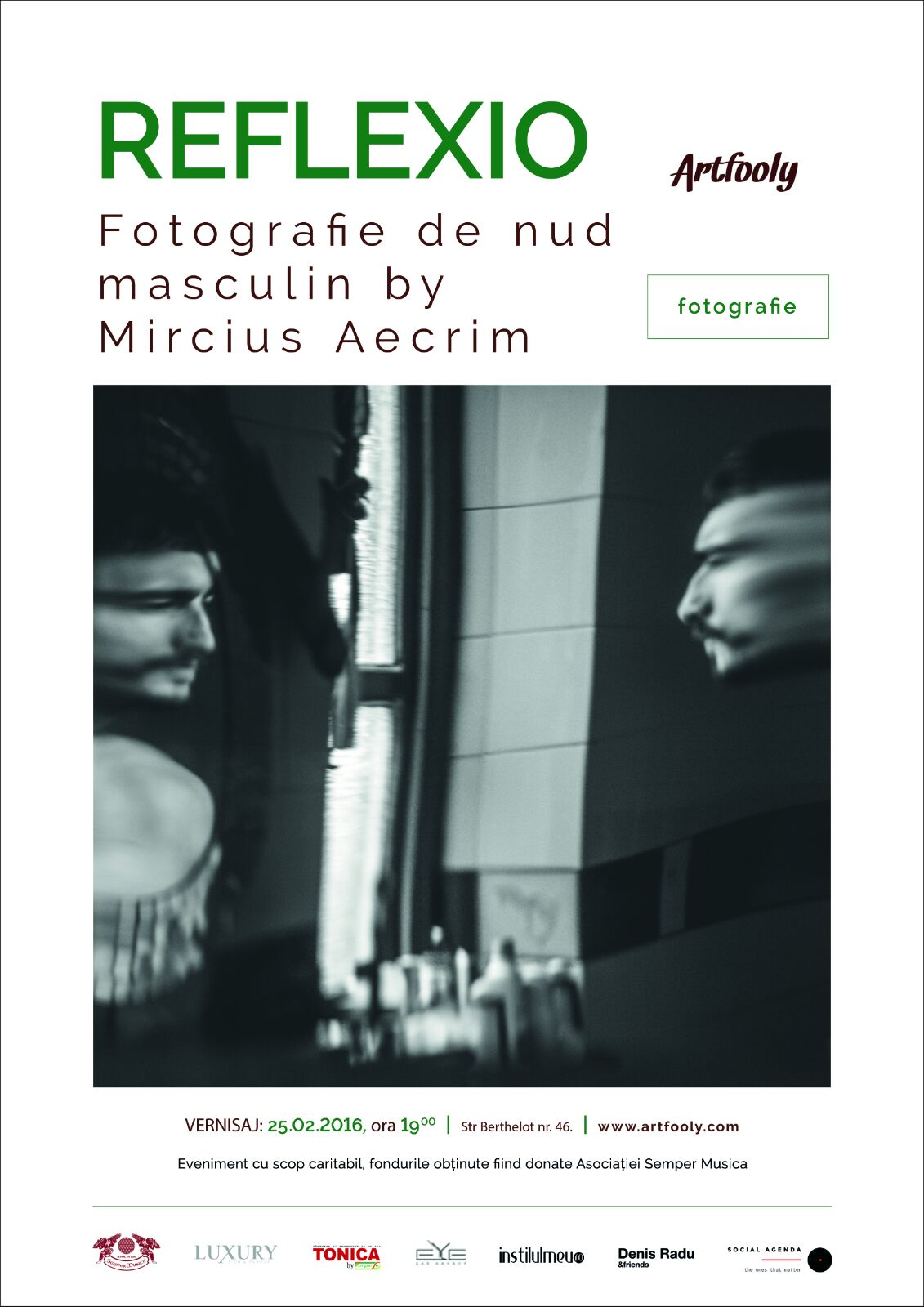 Reflexio by Mircea Aecrim