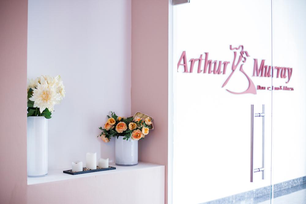 Anti-astenie cu Arthur Murray