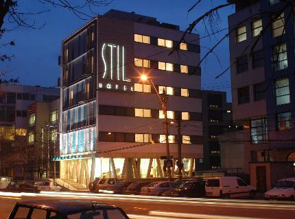 Paralela 45 investeste 250.000 de euro in hotelul Best Western Stil