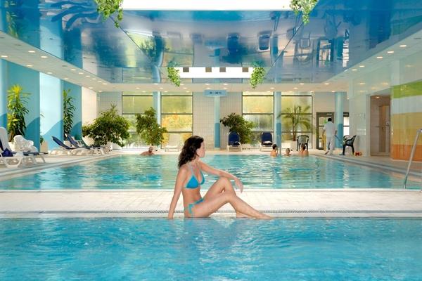Trateaza afectiunile ginecologice la Danubius Health Spa Resort