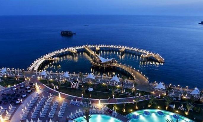 Reduceri de până la 50% pentru destinația preferată a românilor, Antalya