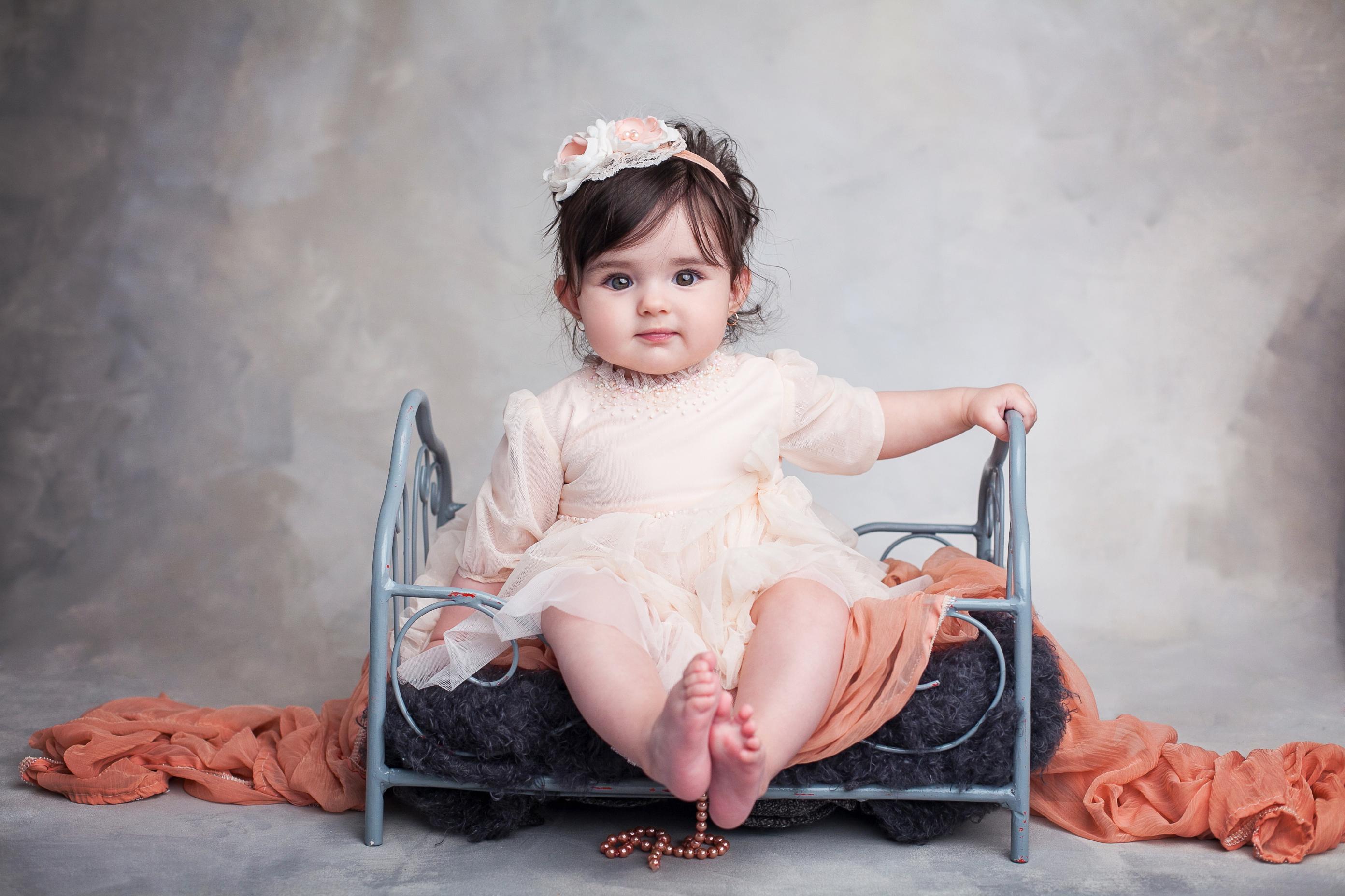 Mashenka lanseaza trusourile de botez personalizate Little Princess