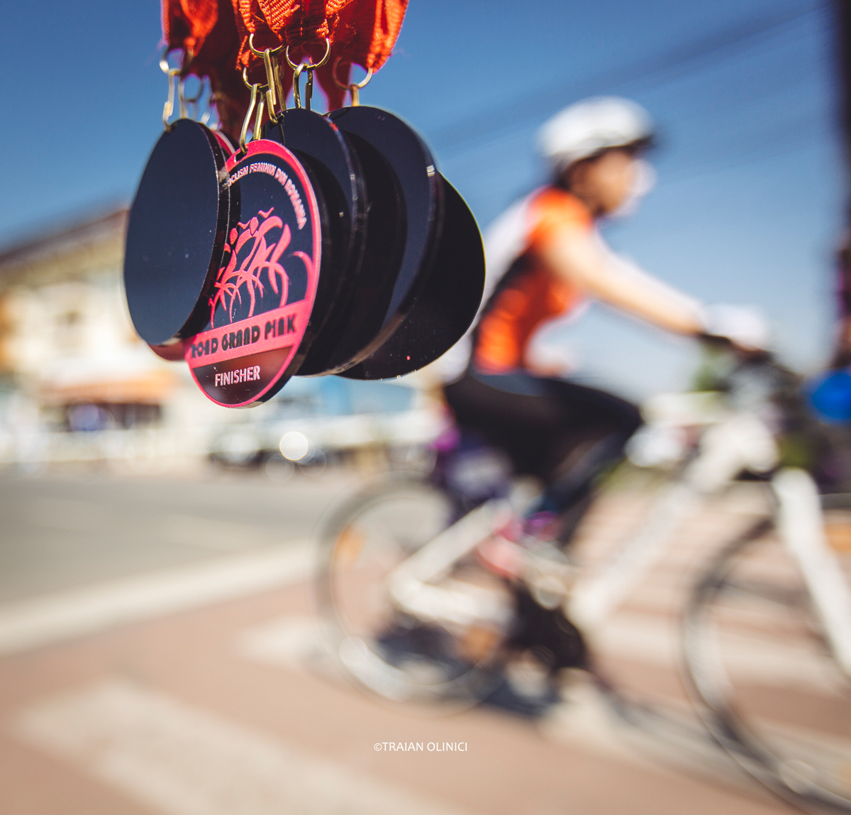Road Grand Pink 2016: premii de peste 6000 de EURO și un nou traseu în FUNDENI