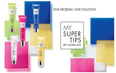 Noutati de la Guerlain – MY SUPER TIPS