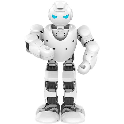 Roboții umanoizi Alpha 1S, aduși în premieră în Europa