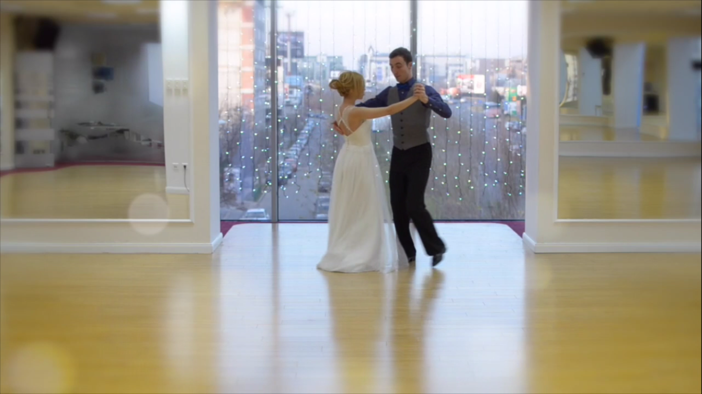 Tendințele anului 2016 la dansuri de nuntă