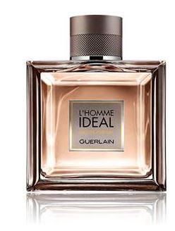 Noutati de la Guerlain: Apa de parfum L'HOMME IDEAL