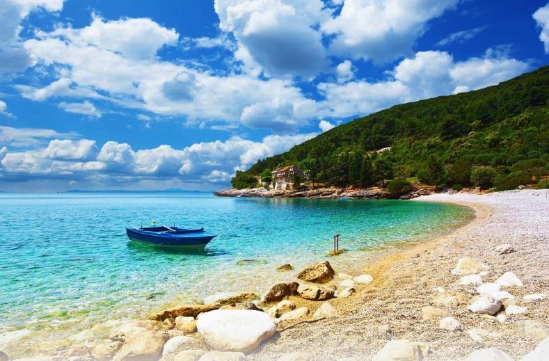 Garanția unui concediu perfect în Croația, cu Paralela 45