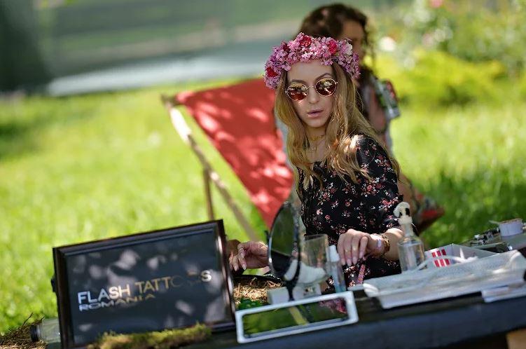 Everyday Is Like Sunday:  Sun's Day Fest – cel mai tare picnic pe care l-a vazut Bucurestiul pana acum