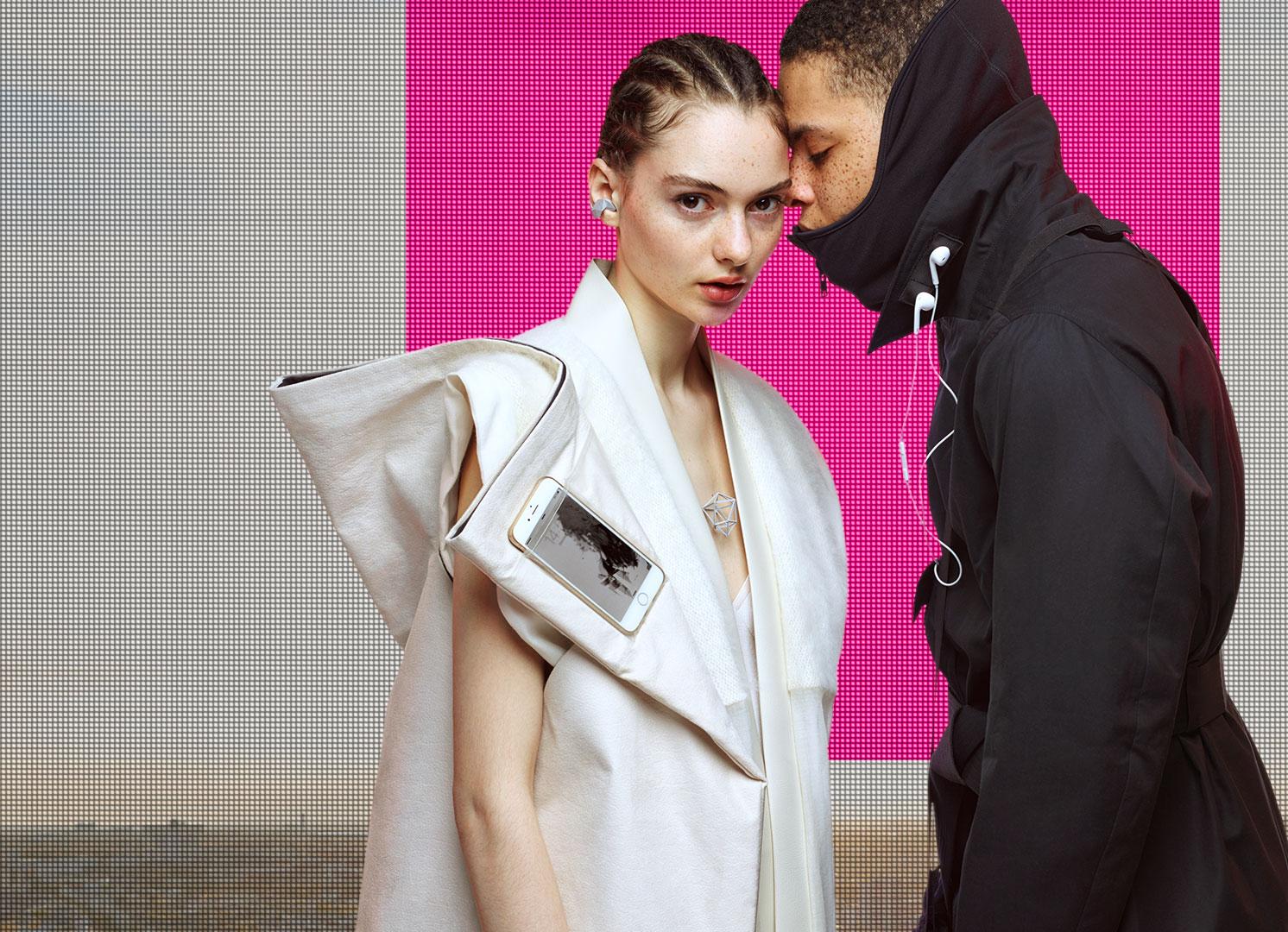 Fashion Fusion: Deutsche Telekom lansează o competiţie internaţională de idei de smart fashion