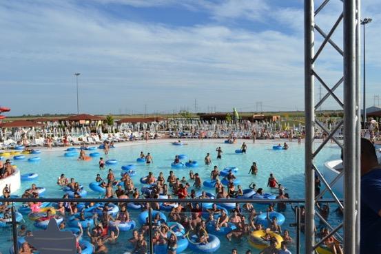 Peste 400 de copii dansează și cântă la Divertiland Summer Fest 2016 pentru a-și îndeplini visul