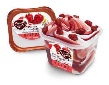 Siviero Maria: Consumul de gelato italienesc, un trend ascendent acum și în România