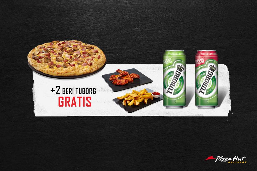 3 oferte câștigătoare pentru fanii fotbalului, de la Pizza Hut Delivery