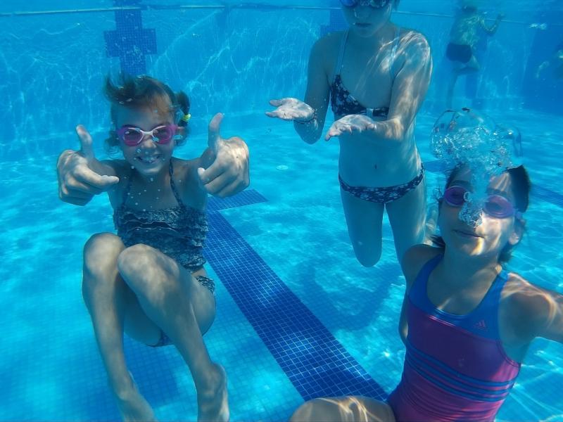 Stejarii Country Club lansează Summer Camp 2016