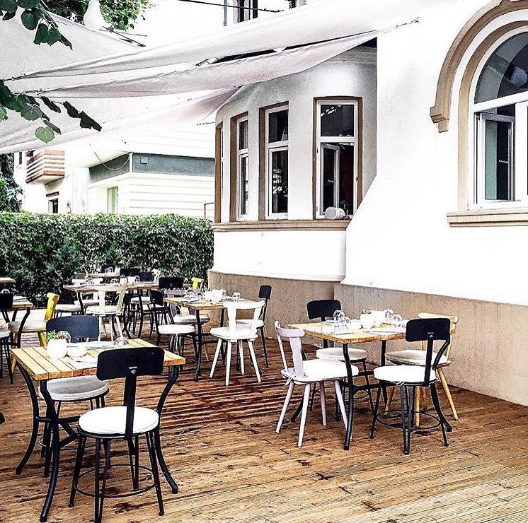 Terasa Norma Fine Dining – un nou concept de relaxare  și răsfăț