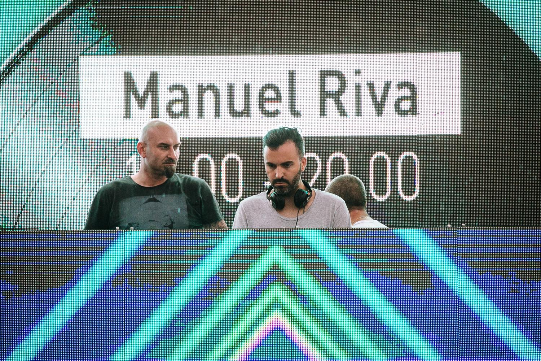 Parra for Cuva, Zwette și Stefan Biniak weekendul trecut la Music Fest în Băneasa Shopping City