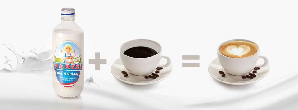 """S-a dat startul concursului național ,,Cafeaua mea s-a îndrăgostit de laptele Maresi!"""""""