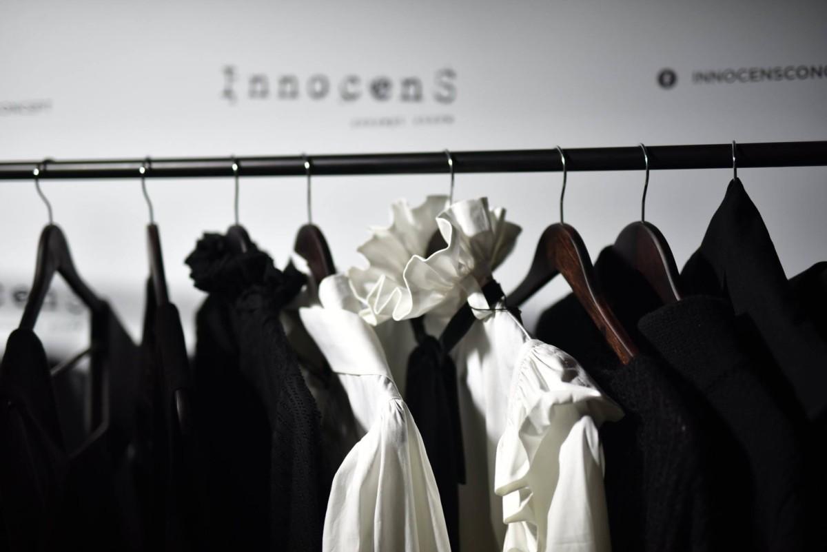 InnocenS Concept Store. De la evoluția modei la revoluția stilului