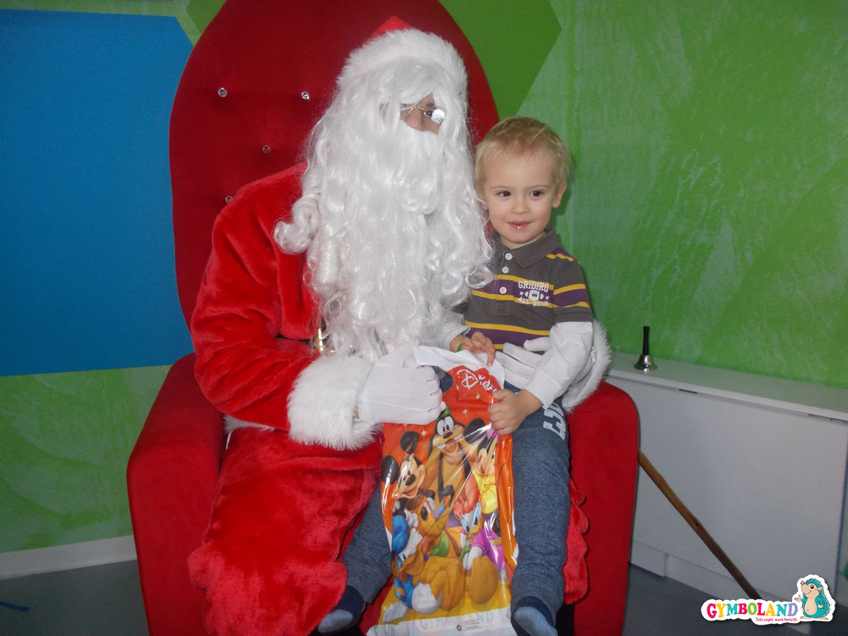 Numai la Gymboland, copiii descopera magia iernii!