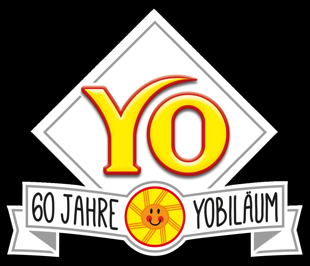 Siropurile de fructe YO reinventează petrecerile de acasă de altădată